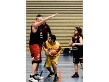 PRESSBILD 1 Basketligan Special