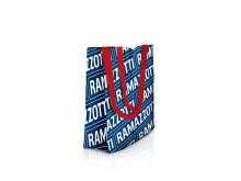 Ramazzotti - Italienischer Flair für unterwegs mit angesagter Einkaufstasche