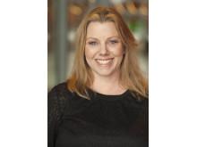 Anna Anderberg, hållbarhetsansvarig på Carlsberg Sverige