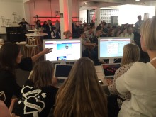 Digital PR Bootcamp München: Krisentraining mit Social Simulator