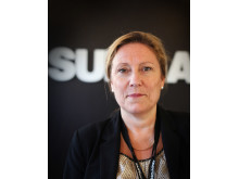 Ann Wingård ny Head of Operations på SunGard Availability Services i Sverige