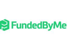 FundedByMe Logo