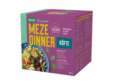 Meze Dinner Kit Köfte