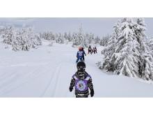 Ski School, Sälen 30/01/20