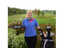Sodexo på Örebro City Golf & Country Club