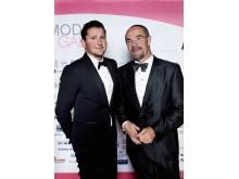 Vinnare Årets Modeexportpris, Modegalan 2011