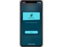 mobil key