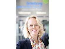 Charlotte Ljunggren, flygplatsdirektör Göteborg Landvetter Airport