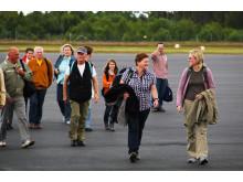 Smålands Turism välkomnar tyska turister