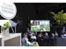Elmia Garden ordnar utställning och föredrag på Lisebergs trädgårdsdagar