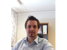 Mattias Eng, Quality Assurance Manager, CCI Valve Technology