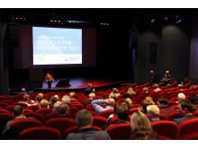 Boliger for fremtiden 2017 - konferanse