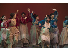 Faust am Goetheanum: ‹Faust 2›, III. Akt: Vor dem Palaste des Menelas zu Sparta