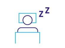 ICON Schlafspritze