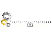 Logo Feinwerkmechanikpreis 2017