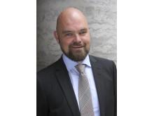 Joakim Pettersson, seniorkonsult och strategisk rådgivare, WSP