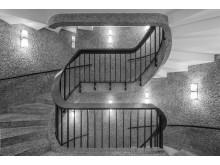Quality Hotel 33 - Arkitektur