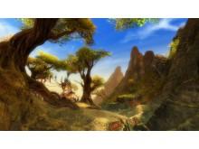Grothmar Valley