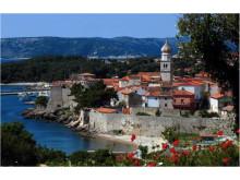 Salget av reiser til Kroatia øker med 80 prosent