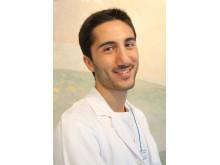 Dani Zalem tilldelas Anders Walls Unga Forskare-stipendium 2013