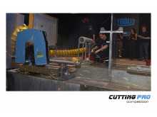 TYROLIT Cutting Pro Competition väggsågning