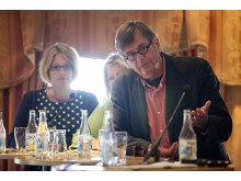 """""""Landstingen ska inte överpröva den europeiska läkemedelsmyndighetens beslut kring läkemedel"""", säger docent Nils Wilking"""