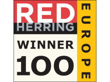 2016 Red Herring Top 100 Europe Winner - Umbilical Design