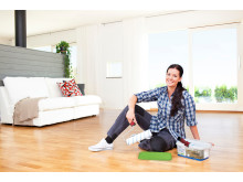 Nytt produktsortiment för hemmafixaren - Inomhus, utomhus och golvvård