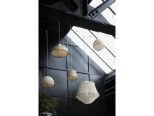 INDUSTRIELL lamper af Piet Hein Eek