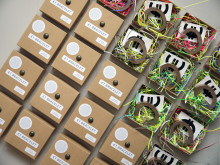 Shop show: €1 Bracelet + box, Jenny Nordberg