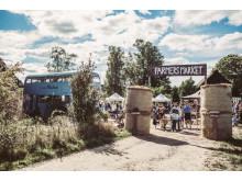Farmers Market foto Kristin Lagerqvist