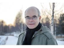 Lars Elenius