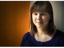Tora Törnqvist, ordförande svenska sektionen av Amnesty International