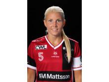 Anna Wijk, KAIS Mora IF