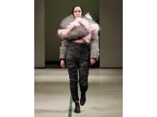 Anna Tåkvist EXIT17 Modedesign