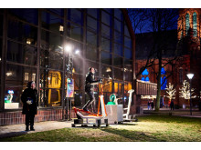 Drömljus 2018 - Ljuskraft