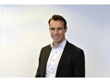 John Torgersson, ny vd på Pulsen Integration