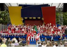 Julemændenes verdenskongres 2015