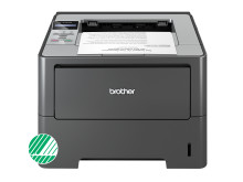 Brother HL6180DW laserskriver