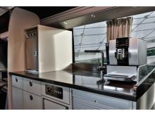 Scania Interlink HD 12,40 Meter mit exklusiver Bordküche