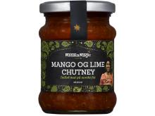 Nirus Mango & Lime chutney (HR)