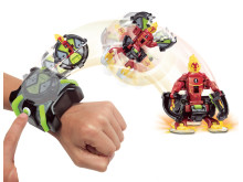 Flair - Ben 10 Omni Launch Battle Figures Asst Lifestyle