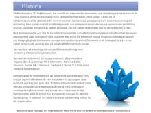 Bemannia Historia