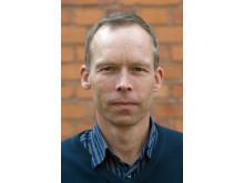 Johan Rockström inleder hösten första klimatsalong!