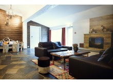 Sagafjord lounge