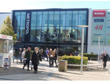 Metropol i Hjørring - Danmarks Bedste Shoppingcenter 2013