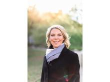 Malin Nilsson, VD BDO i Sverige