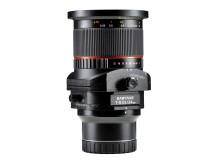 Samyang objektiv for Sony E fullformat 24mm T/S F/3,5