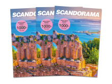 Scandorama katalog 2019