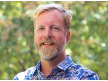Mikael Sallander Hellman, insamlings- och marknadschef
